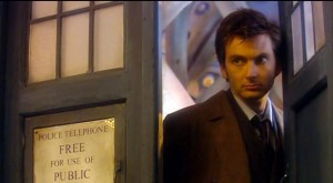 Doctor Who Saves Lost Island