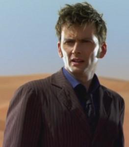 Doctor Who Lost Fan Fiction
